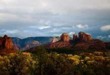 Red Rock State Park sedona